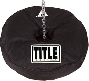 Title Heavybag Anchor Unfilled